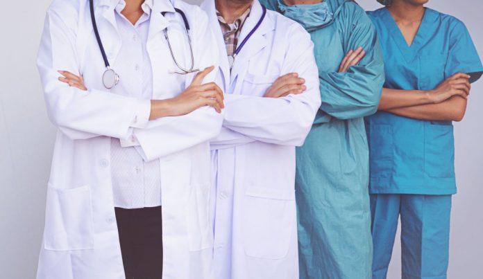 OSS - Operatore Socio Sanitario (1000 ore)