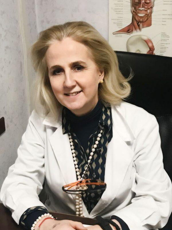 Dott.ssa Paola Beria